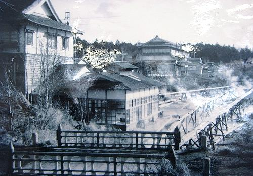 硫黄山の麓「川湯温泉」の歴史 阿寒摩周国立公園